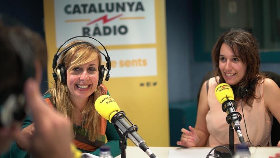 Scratch School Catalunya Radio
